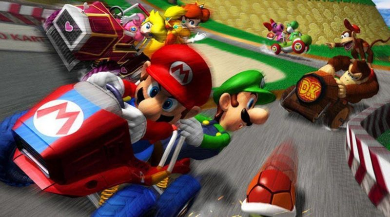 Mario Kart Wii Characters Archives Game Station
