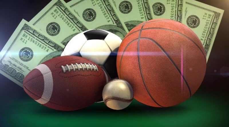 Best Sports Betting website for online betting