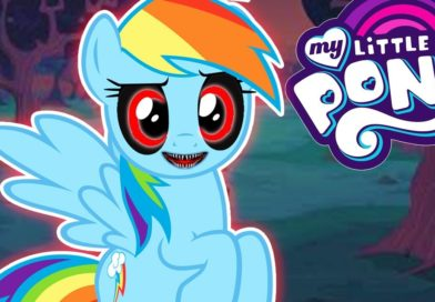 Best game Rainbow Dash for girls available on internet