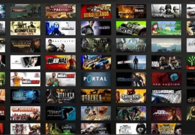 7 best game available on Steam