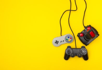 What to Do With Old Video Games and Consoles: A Useful Guide