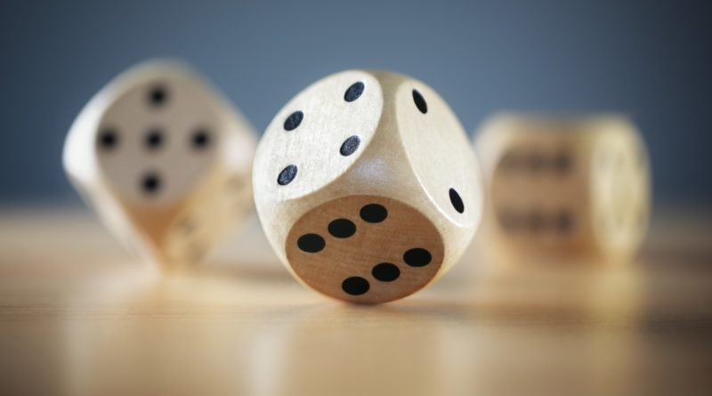 5 Super Fun Dice Games You Should Play With Your Friends