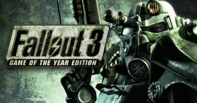 Complete Storyline Of Fallout 3
