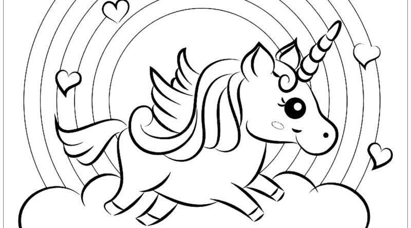Free coloring pages to Print and Download or Play Online