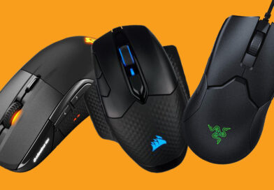 Best Gaming Mouse: Factors To Consider