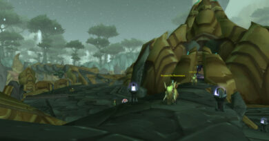 Buy Wow TBC Classic Gold – World of Warcraft Noblegarden Guide