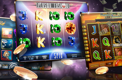 Beating the Slot Online with perfect game