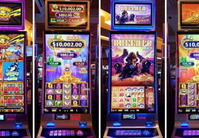 Best place available where you can play online slots at joker99
